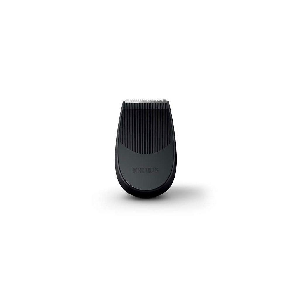 rasoir electrique philips s ries 5000 s5400 noir et bleu. Black Bedroom Furniture Sets. Home Design Ideas