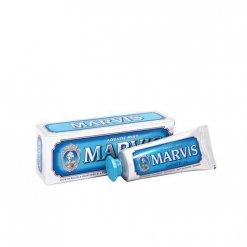 Dentifrice Marvis 25ml Mini Bleu
