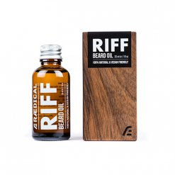 Huile à barbe Raedical Riff