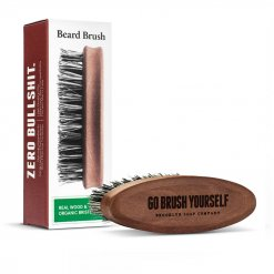 Brosse a barbe Brooklyn Soap