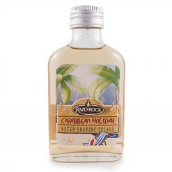 After shave Razorock Caribbean Holiday