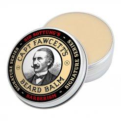 Baume à barbe Captain Fawcett Barberism
