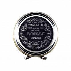 Baume à barbe Tonsor & Cie Boisé