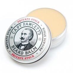 Baume barbe Captain Fawcett Private Stock
