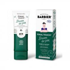 Baume barbe et cheveux Monsieur Barbier Final touch