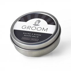 Baume barbe Les Industries Groom