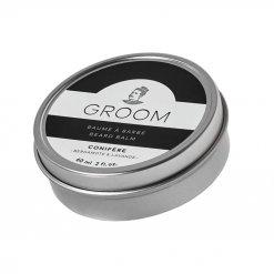 Baume barbe Les Industries Groom