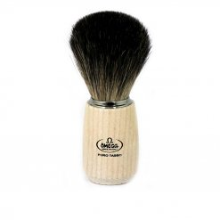 Blaireau rasage Omega Turin 6711