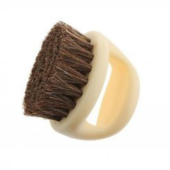 Brosse à barbe ronde Amsterdam