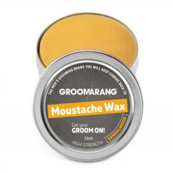 Cire à moustache Groomarang