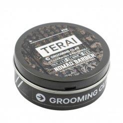 Cire coiffante à l'argile Nomad Barber Grooming Clay TERAI