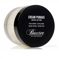 Creme coiffante légère Baxter Of California Cream Pomade