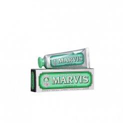 Dentifrice Marvis 25ml Mini Vert
