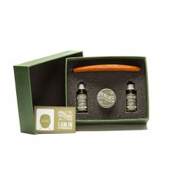 Kit entretien barbe Apothecary 87