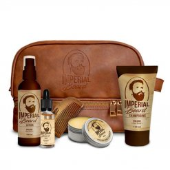 Kit entretien barbe volume Imperial Beard