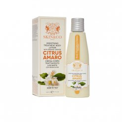 Lait pour le corps Skin and co Citrus Amaro