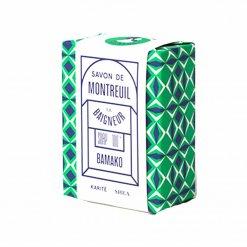 Le Baigneur savon Montreuil Bamako