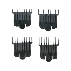 Lot 4 sabots 1.5–3–6–9.5mm Andis