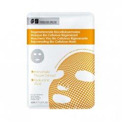 Masque visage homme biocellulose TimelessTruth régénérant