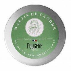 Savon à barbe Martin de Candre Fougère