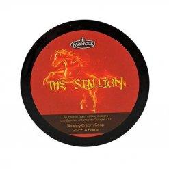 Savon à barbe Razorock The Stallion