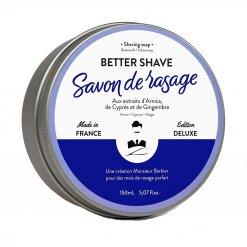 Savon de rasage Better Shave Monsieur Barbier