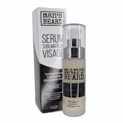 Sérum sublimateur visage Man's beard