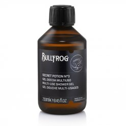 Shampoing 2en1 homme Bullfrog Secret Potion 3