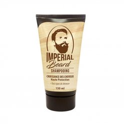 Shampoing homme croissance des cheveux Imperial Beard