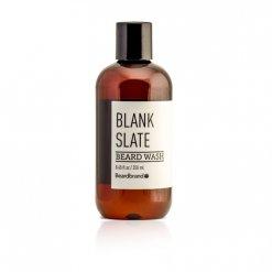 Shampoing pour barbe Beardbrand Blank Slate