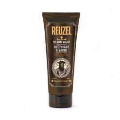 Shampoing pour barbe Reuzel
