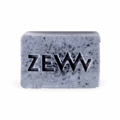 Shampoing solide homme ZEW For Men en savon