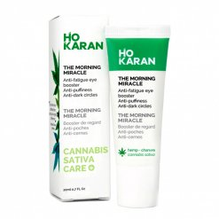 Soin contour des yeux Ho Karan Cannabis Sativa