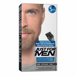 Teinture Barbe Just For Men Douceur