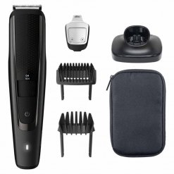 Tondeuse barbe Philips Beardtrimmer series 5000