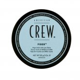 Coffret cheveux homme American Crew Shampoing + Fiber