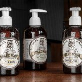 Shampoing pour barbe Mr Bear Family Boisé Woodland 119SHBAWO