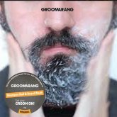 Shampoing pour barbe solide Groomarang