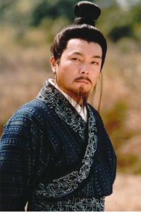 Coupe cheveux long japonaise homme