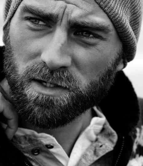 Complètement et trop extrême Style de barbe : Comment ne pas se tromper ? #QA_48
