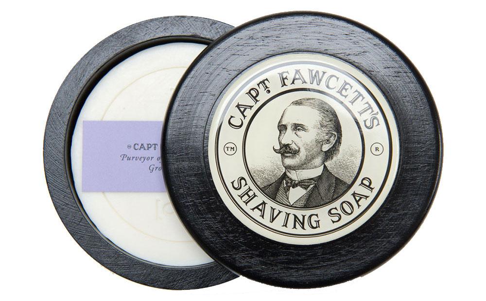 Votre avis sur le projet de nouvelles etiquettes - Page 2 Savon-a-barbe-captain-fawcett